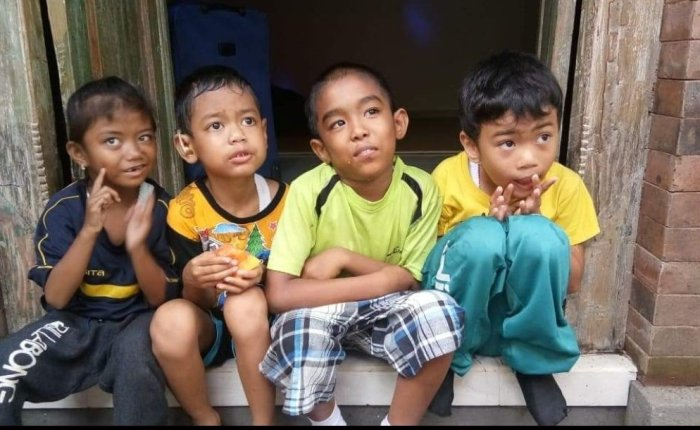 Yayasan Widya Guna-Volunteering at a School for Special Needs in Bali